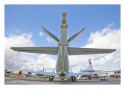 "KC-97L ""Stratofreighter"""