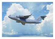 """C-17 """"Globemaster III"""""""