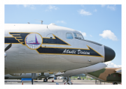 "C-54M ""Skymaster"""
