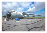 """C-141A """"Starlifter"""""""