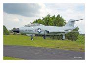 F-101F Voodoo
