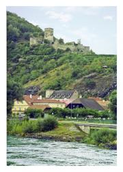 Hinterhaus Castle