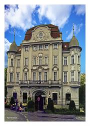 Viennese Restaurant