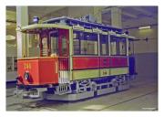 Vienna Trolley