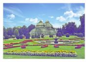 Botanical Garden at University of Vienna