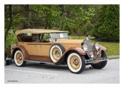 1929 Packard Roadster