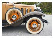 1932 Chevrolet Roadster