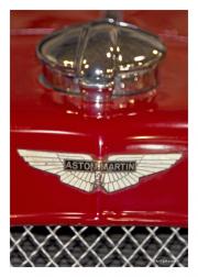 Aston Martin
