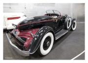 1933 Auburn V-12