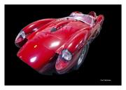 1958 Ferrari Testa Rosa