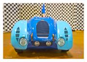 "1936 Bugatti 57G ""Tank"""