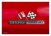 Late 1960s Chevrolet 396 V8