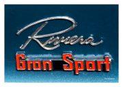 1967 Riviera Gran Sport