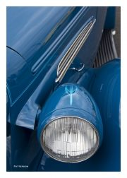 Hot Rod Headlight