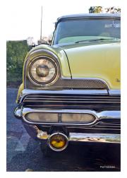 1950's Packard
