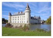 Chateau du Plessis Bourre