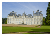 Château Chiverny