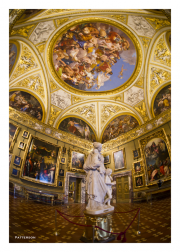 Room in Pitti Palace