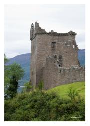 Urqhart Castle
