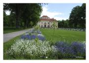 Lustheim Palace, Schleißheim Palace complex