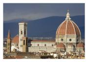 Florence - Cattedrale di Santa Maria del Fiore