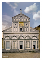 Abbey of San Miniato al Monte