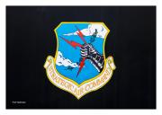 "SAC emblem on B-52D ""Stratofortress"""