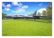 "B-52D ""Stratofortress"""
