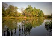 Darby Creek Through Heinz Wildlife Refuge