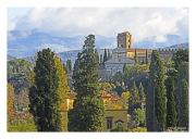 Abbey of San Miniato al Monte