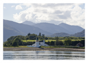 Isle of Skye Lighthouse