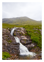 Highlands Waterfall