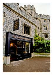 Windsor Castle Shop