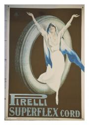 Pirelli Superflex Cord
