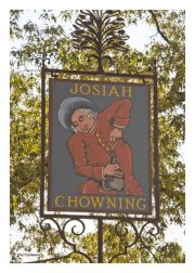 Chowning's Tavern