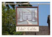 Edinbg Castle