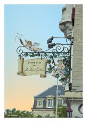 Le Saint Julien Restaurant