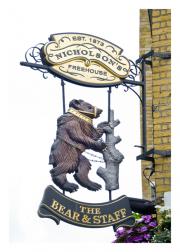 Bear Street Pub