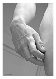 Florence - David's Hand