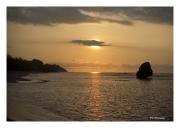 Bermuda Sunrise