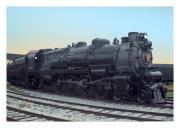 PRR M-1 Locomotive