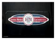 GM Locomotive Logo