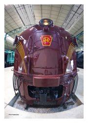 PRR EMD-E7