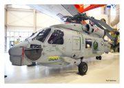 "SH-60B ""Seahawk"""