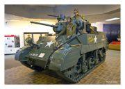 M2 Stewart Tank