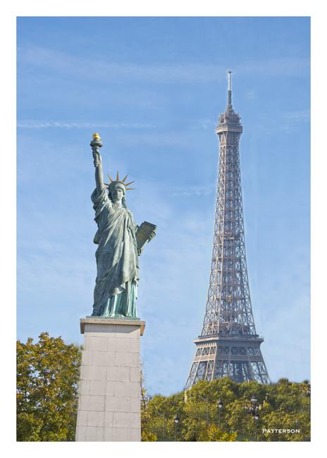 statue/monument
