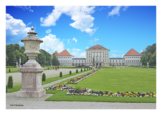 castle/palace